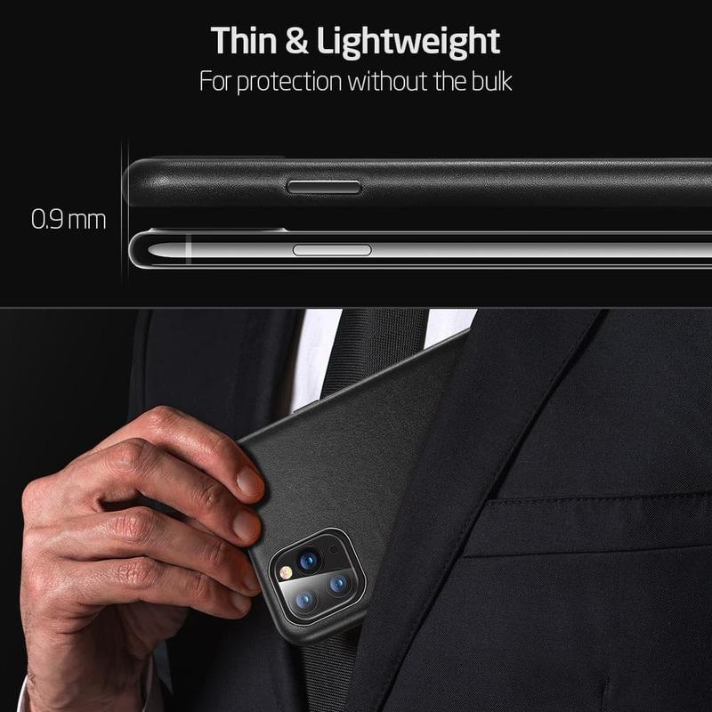 iphone 11 pro max metro premium leather case 3