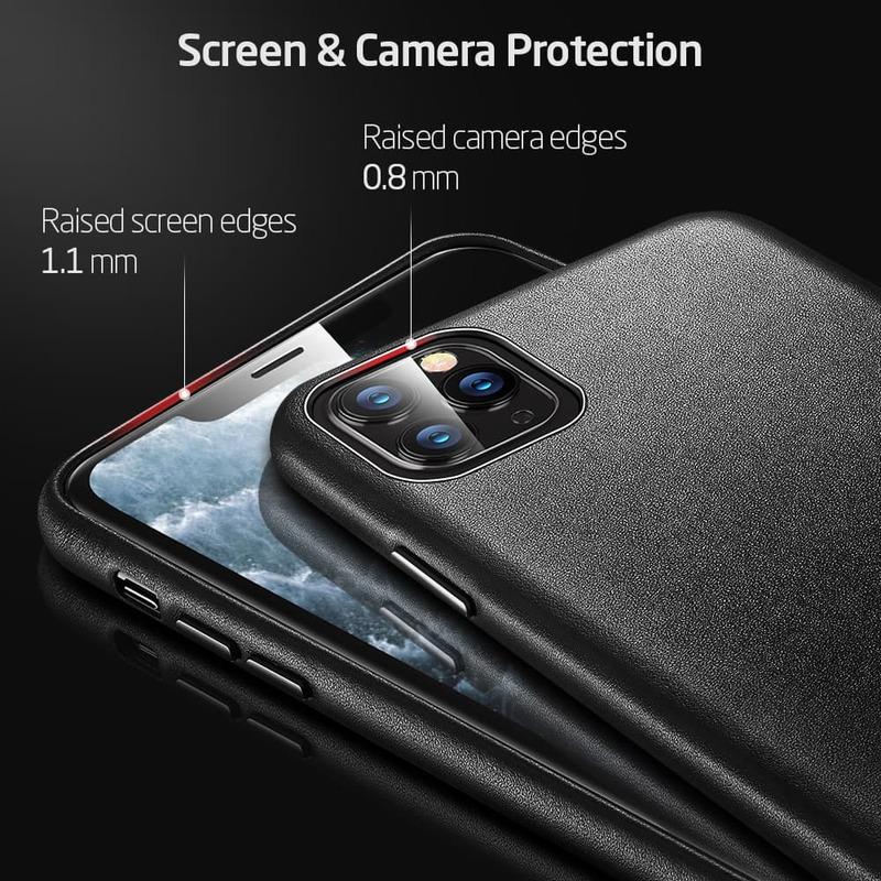 iphone 11 pro max metro premium leather case 5