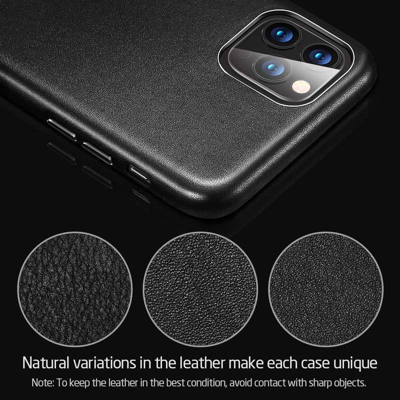 iphone 11 pro max metro premium leather case 7