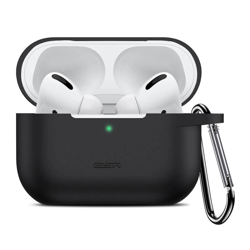 Bounce Series AirPods Pro Silicone Case 4