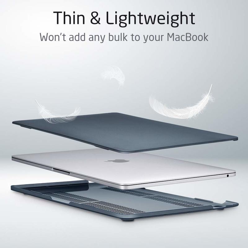 MacBook Air 13″ A1932 Hardshell Laptop Case 2