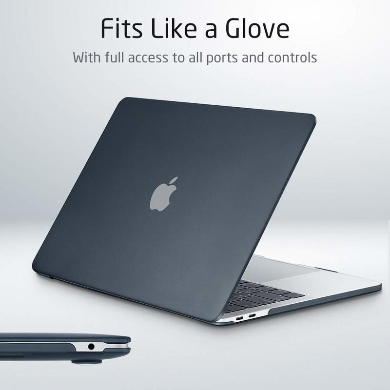 MacBook Air 13″ A1932 Hardshell Laptop Case 4