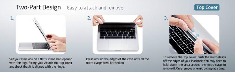 MacBook Air 13 4