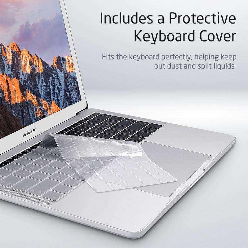MacBook Air 13 A1369A1466 Hardshell Laptop Case