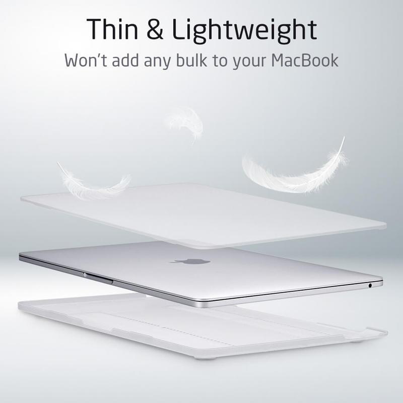 MacBook Pro 13.3″ Hardshell Laptop Case 4