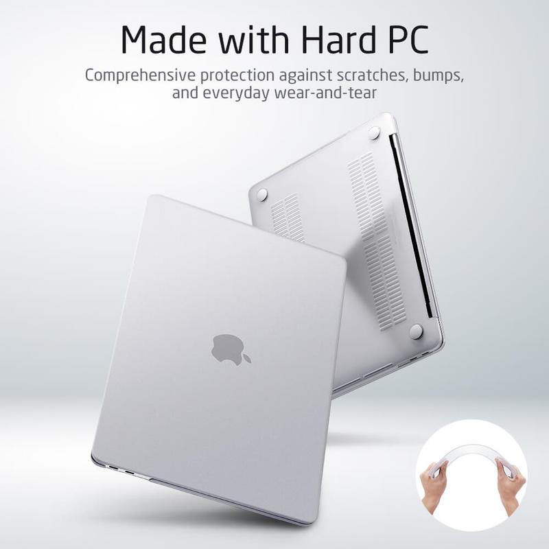 MacBook Pro 13.3″ Hardshell Laptop Case 7