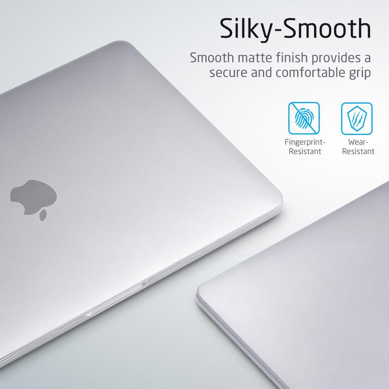 MacBook Pro 13.3″ Hardshell Laptop Case 8