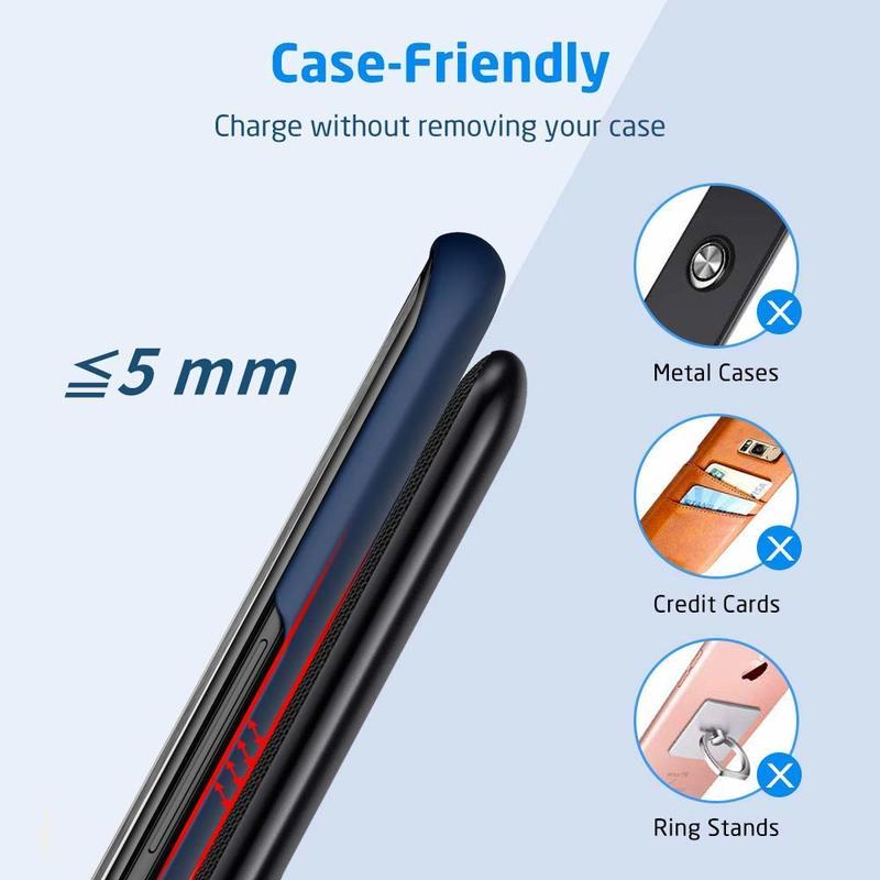 Shift Wireless Charger 10W7.5W5W 9