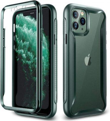 iPhone 11 Pro Max Hybrid Armor 360 Case