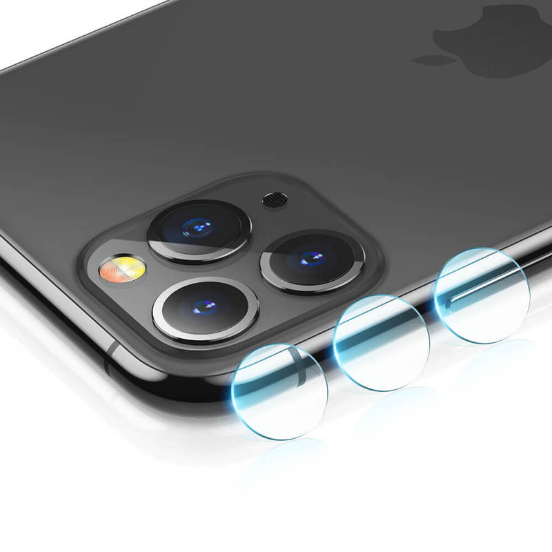 iPhone 11 Pro11 Pro Max Camera Lens Protector 1