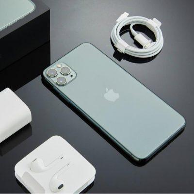 iPhone 11 pro max Slim Soft Case