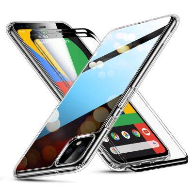 Pixel 4 XL Protection Bundle