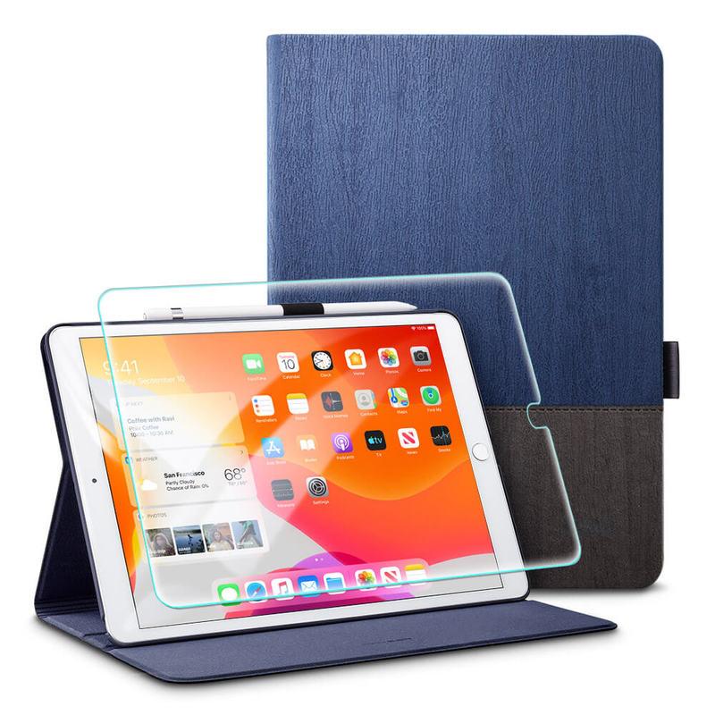 iPad 10.2 2019 Protection Bundle 2