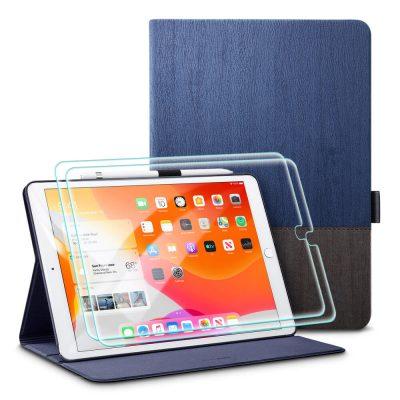 iPad 10.2 2019 Protection Bundle