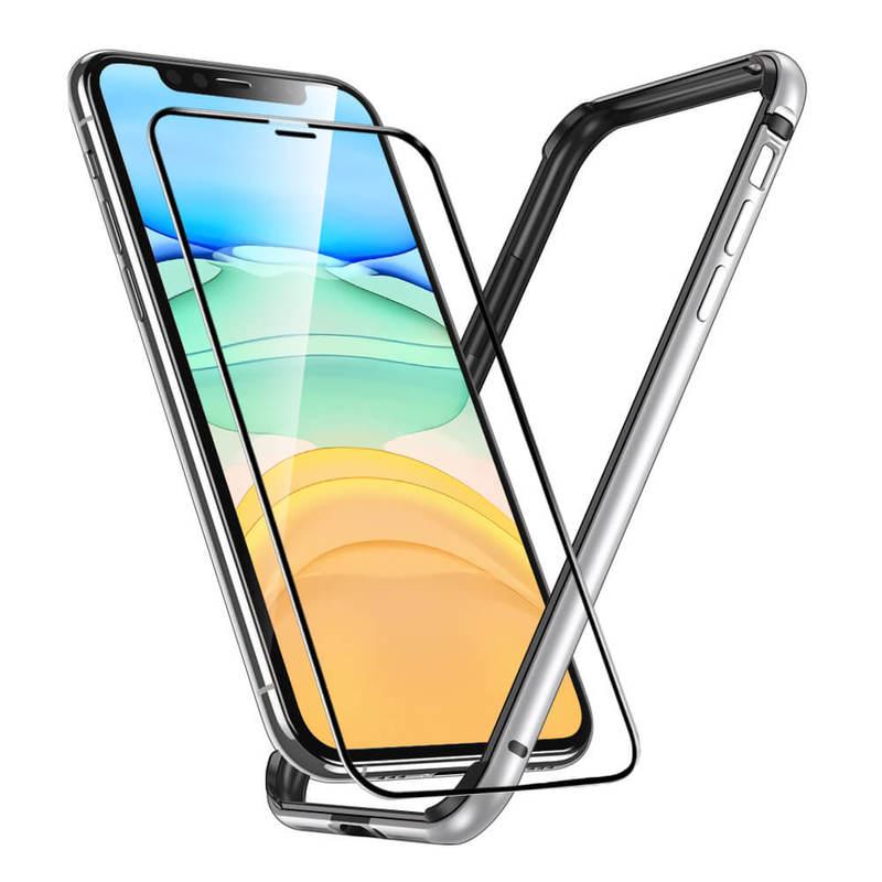 iPhone 11 Low Profile Protection Bundle 1