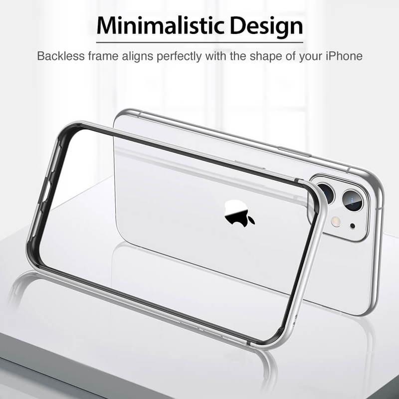 iPhone 11 Low Profile Protection Bundle 2