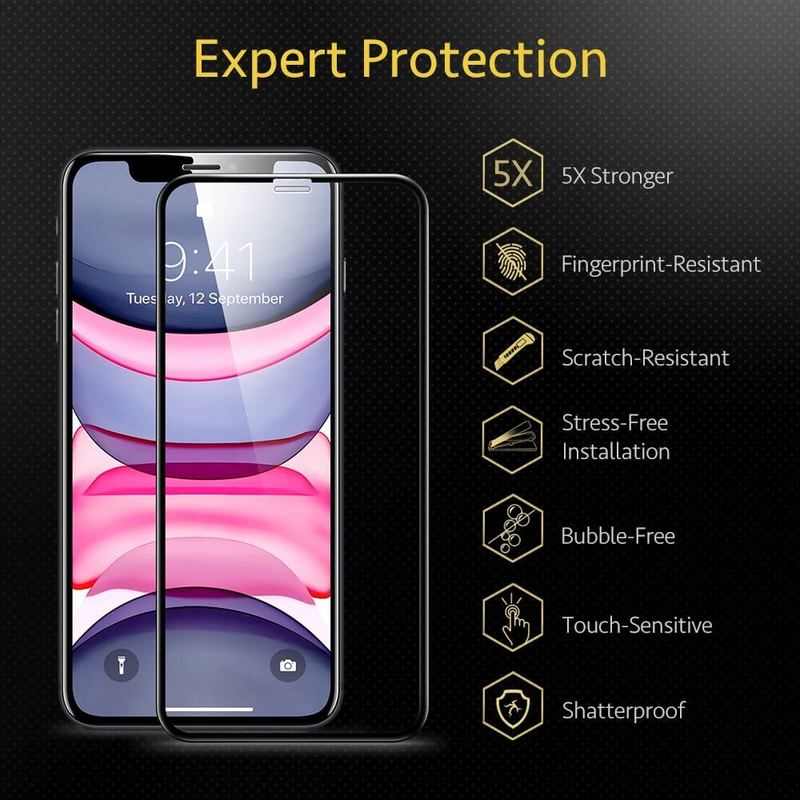 iPhone 11 Low Profile Protection Bundle 7