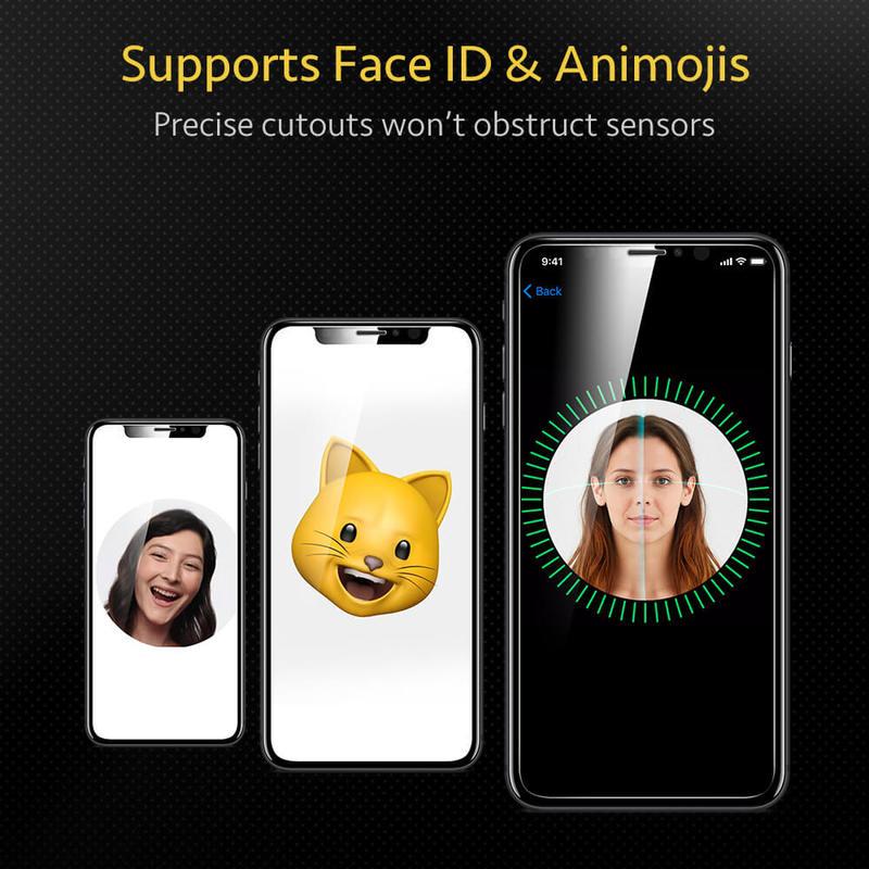 iPhone 11 Low Profile Protection Bundle 8