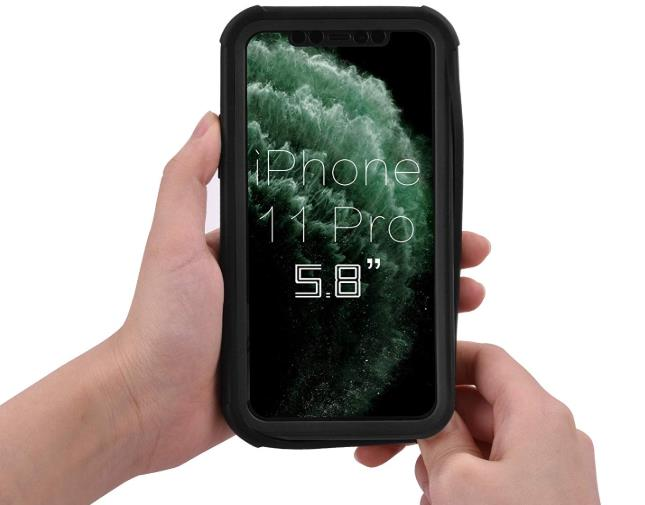 ORDTBY iPhone 11 Pro Rugged Cover