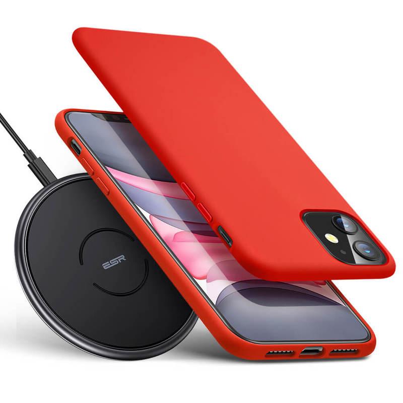 iPhone 11 Wireless Charging Bundle 1