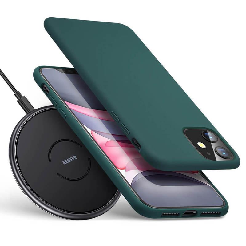 iPhone 11 Wireless Charging Bundle