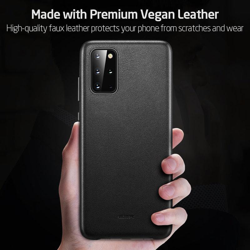 Galaxy S20 Plus Metro Premium Leather Phone Case 2 1