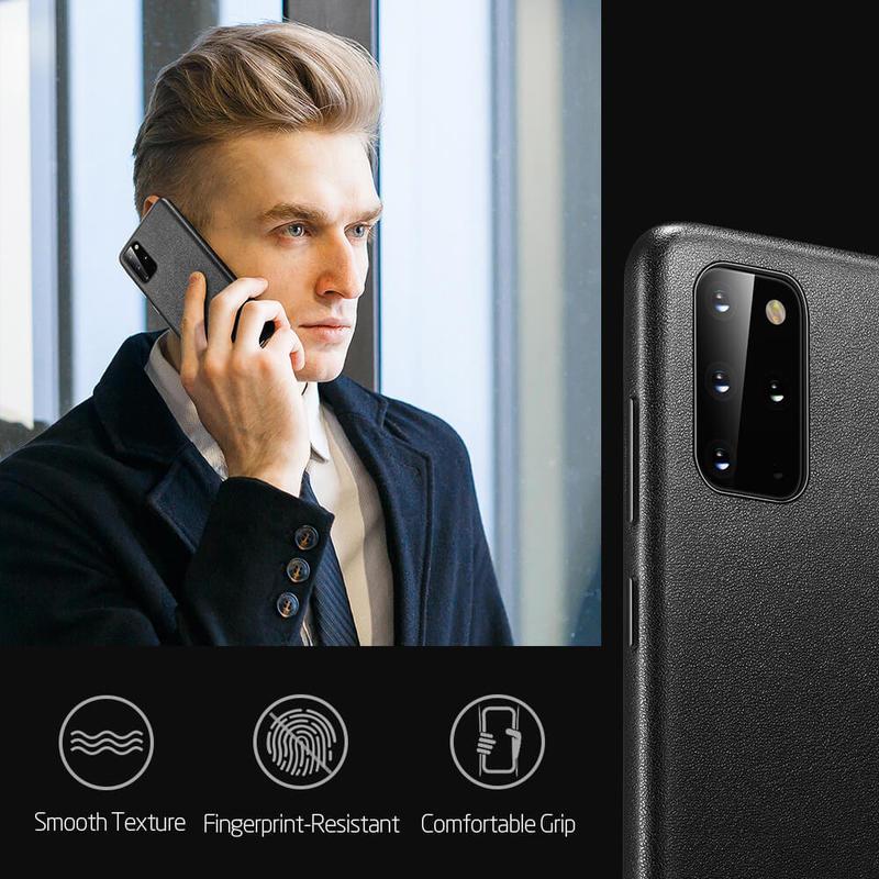 Galaxy S20 Plus Metro Premium Leather Phone Case 7