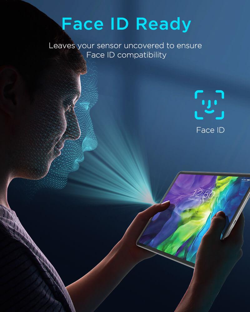 iPad Pro 11 2020 Paper Like Screen Protector 5 1