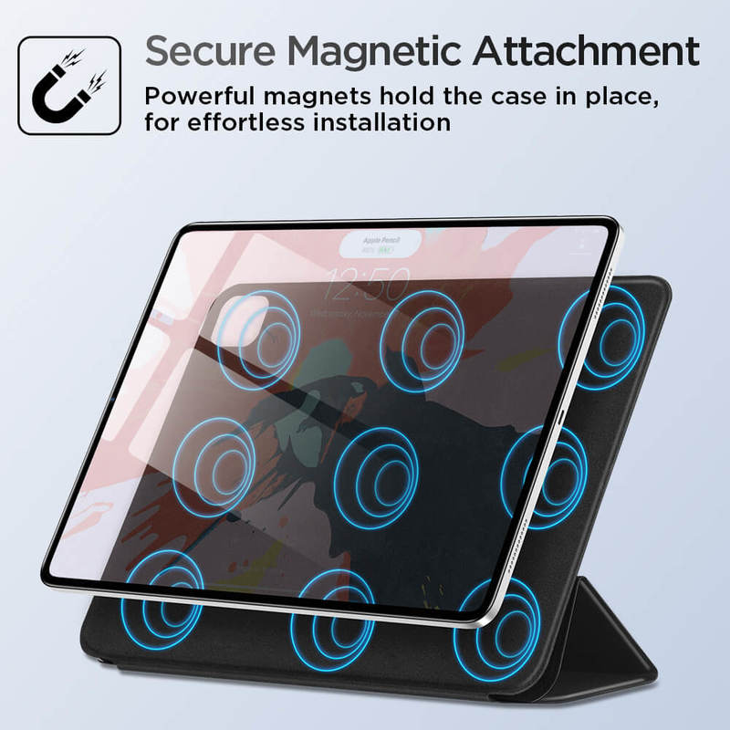 iPad Pro 11 2020 Rebound Magnetic iPad Pro Case 6