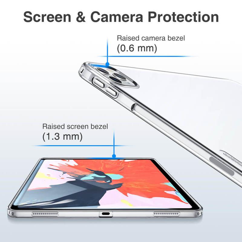 iPad Pro 11 2020 Rebound Soft Protective Case 1