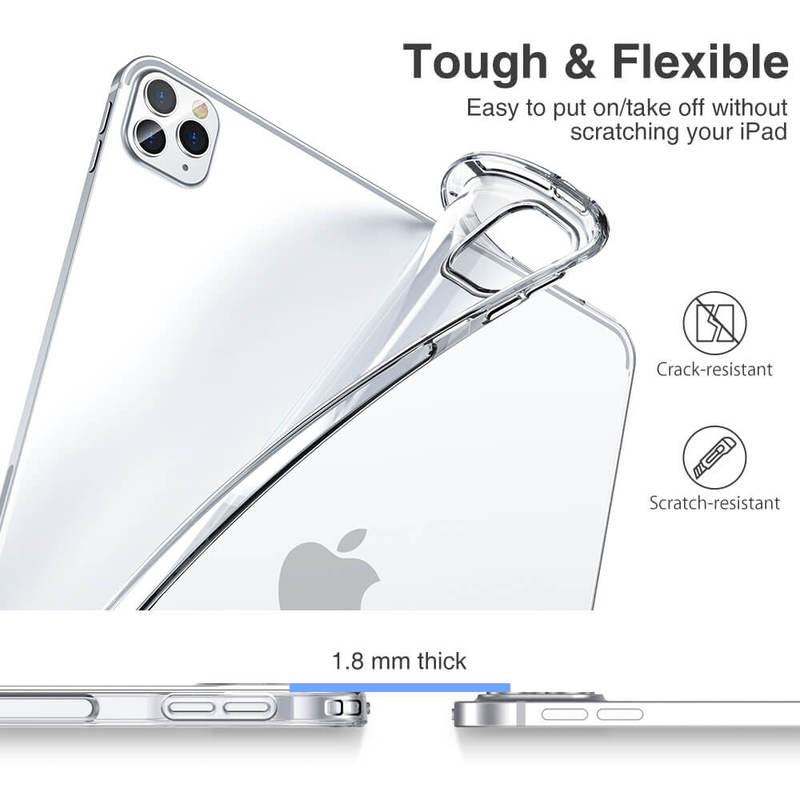 iPad Pro 11 2020 Rebound Soft Protective Case 3