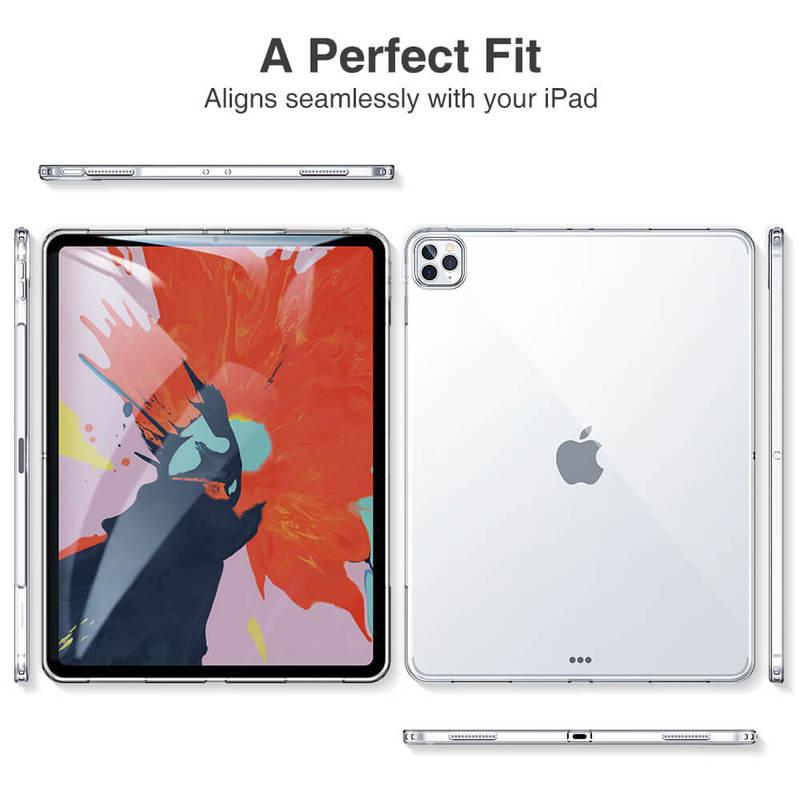 iPad Pro 11 2020 Rebound Soft Protective Case 5