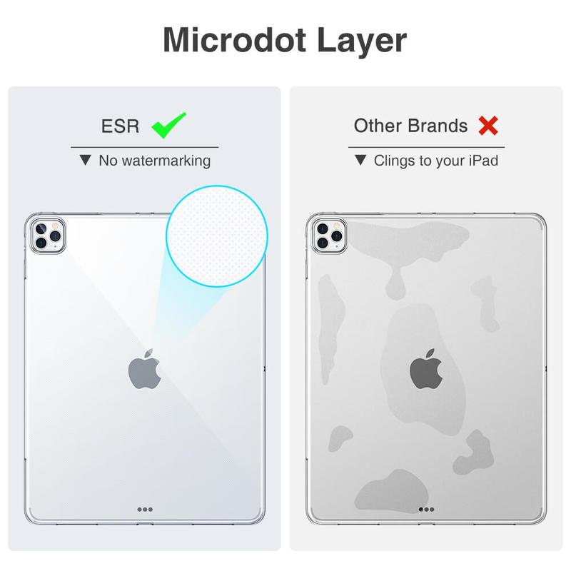 iPad Pro 11 2020 Rebound Soft Protective Case 6