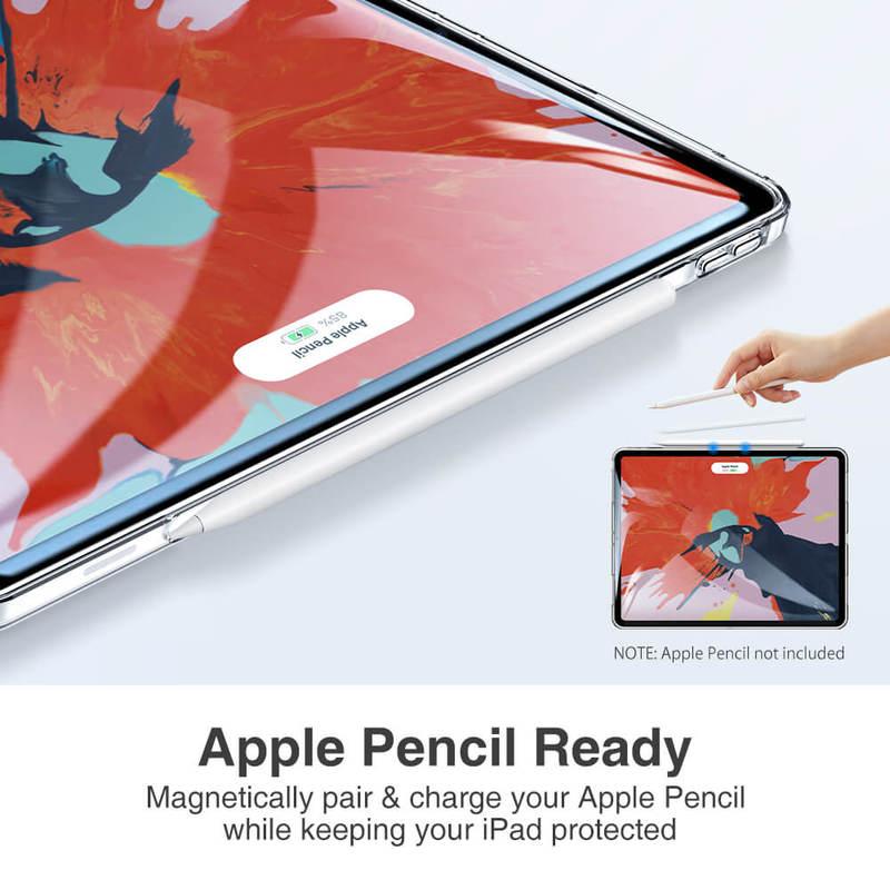iPad Pro 11 2020 Rebound Soft Protective Case 7