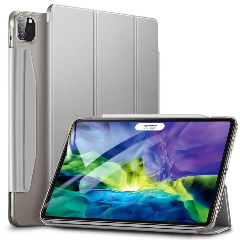 iPad Pro 11 2020 Yippee Trifold Hard Smart Case 12