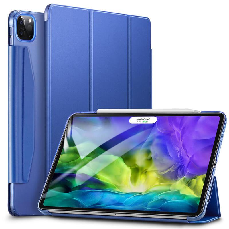 iPad Pro 11 2020 Yippee Trifold Hard Smart Case 4 1