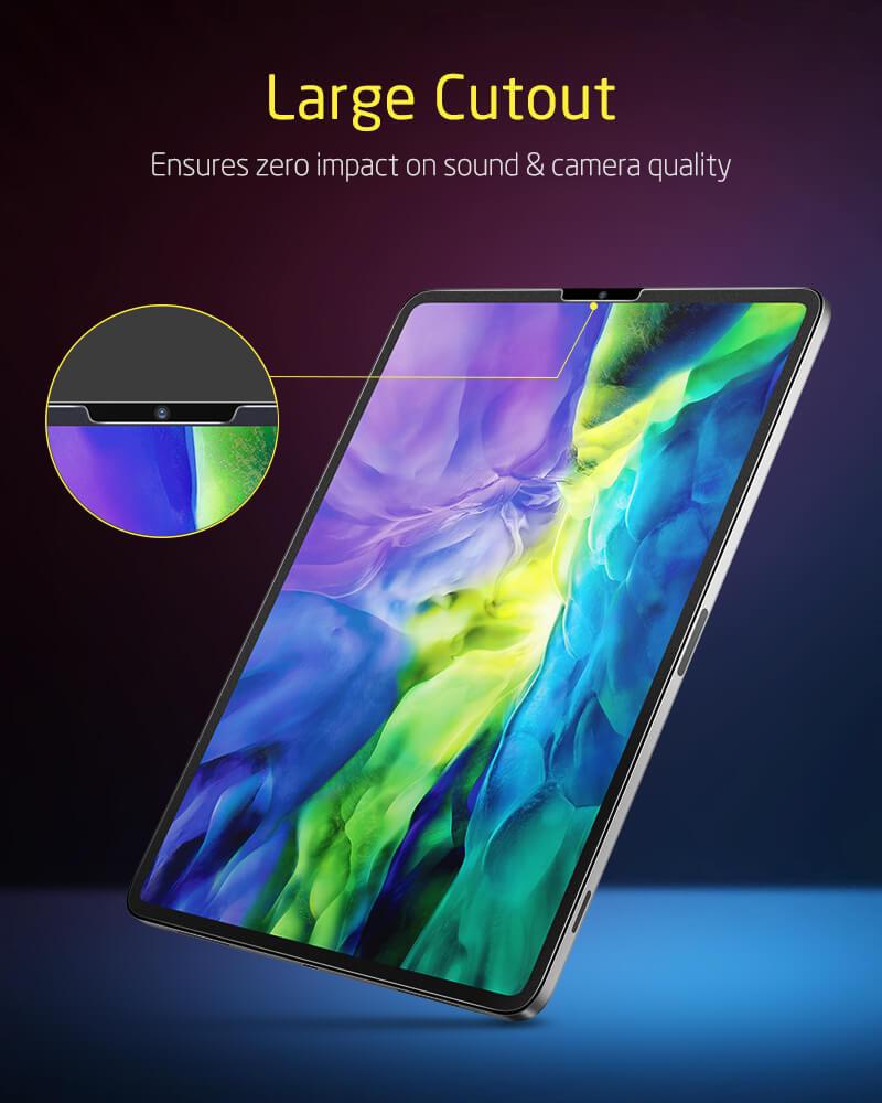 iPad Pro 11 20202018 Matte Screen Protector 2