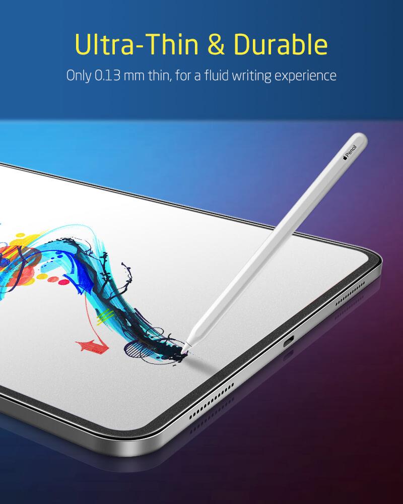 iPad Pro 11 20202018 Matte Screen Protector 4