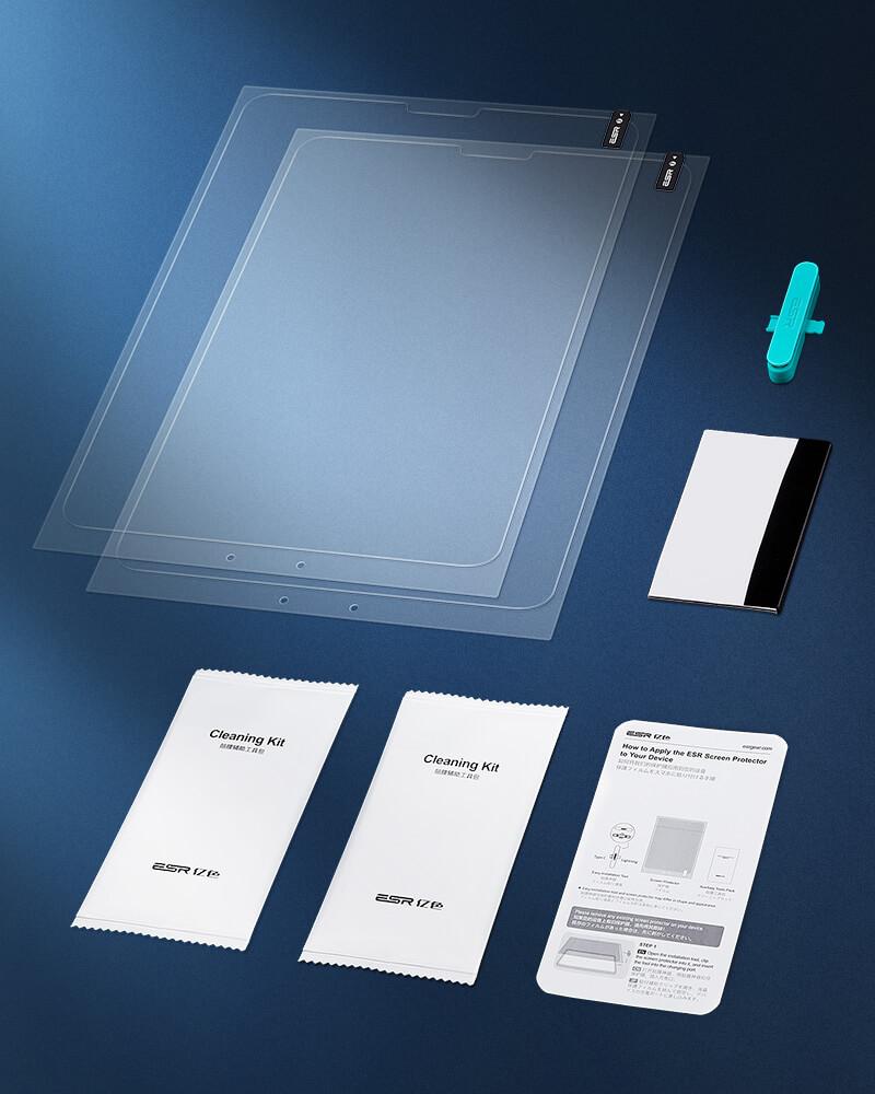iPad Pro 12.9 2020 Paper Like Screen Protector 6