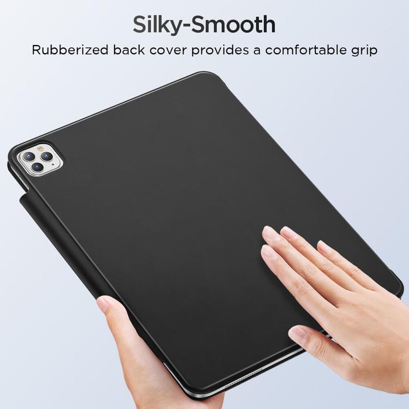 iPad Pro 12.9 2020 Rebound Magnetic iPad Pro Case 10