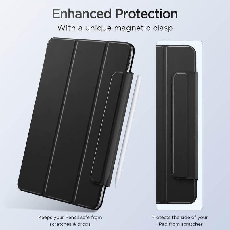 iPad Pro 12.9 2020 Rebound Magnetic iPad Pro Case 8