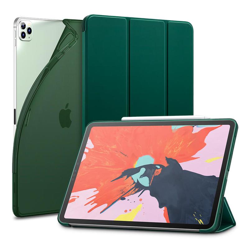 iPad Pro 12.9 2020 Rebound Slim Smart Case 12