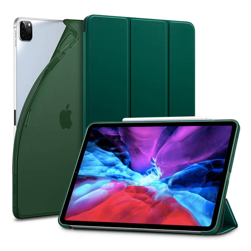 iPad Pro 12.9 2020 Rebound Slim Smart Case 4 1