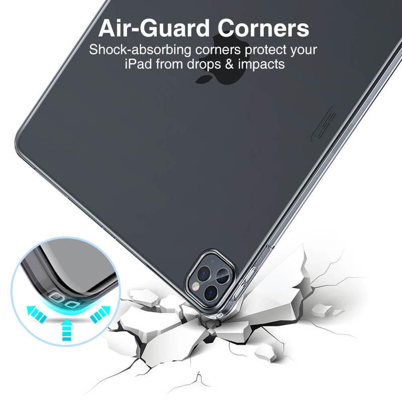 iPad Pro 12.9 2020 Rebound Soft Protective Case 1