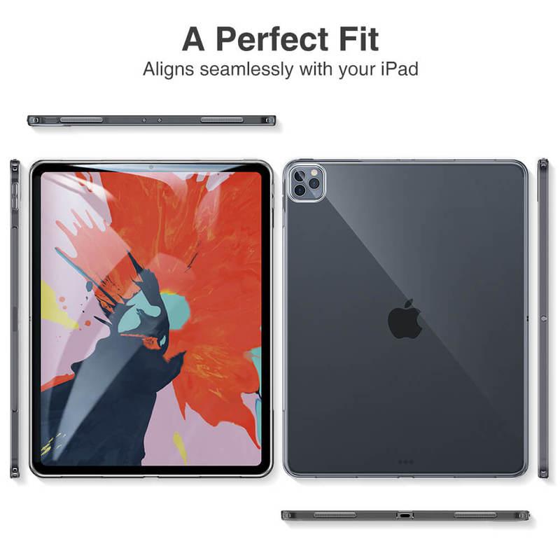 iPad Pro 12.9 2020 Rebound Soft Protective Case 4