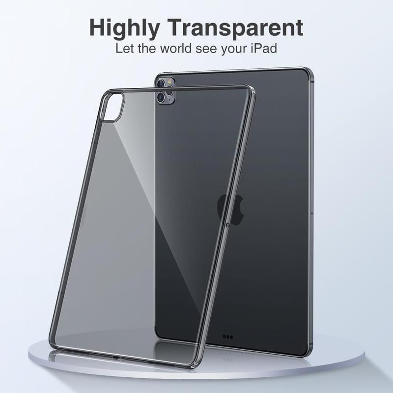 iPad Pro 12.9 2020 Rebound Soft Protective Case 6