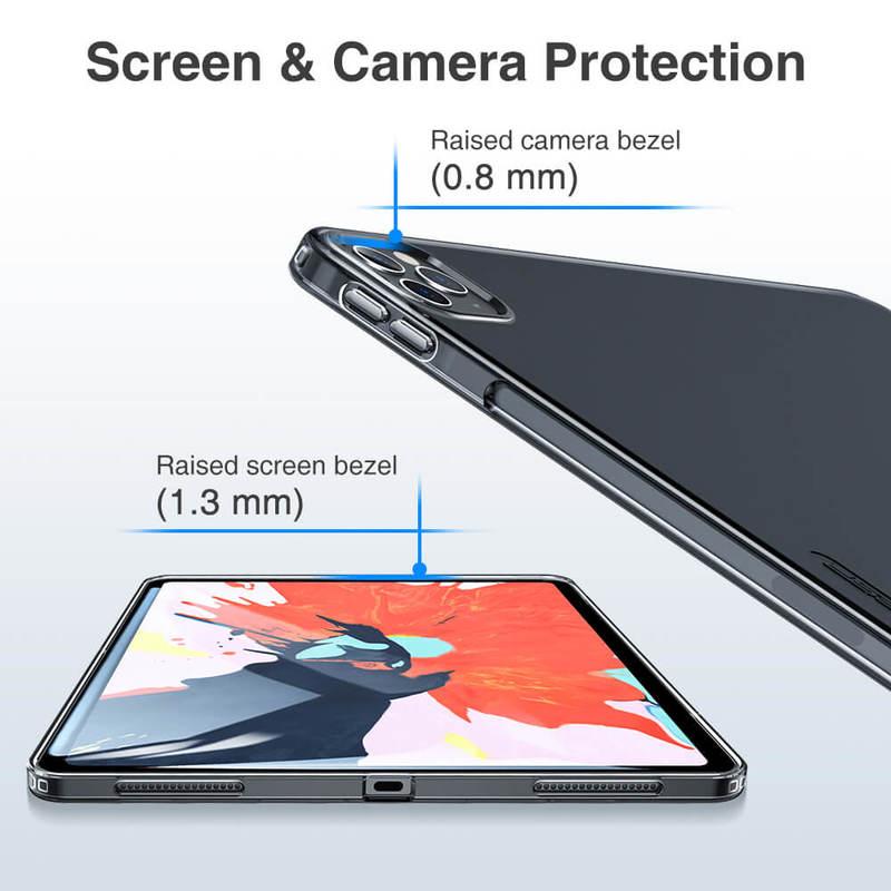 iPad Pro 12.9 2020 Rebound Soft Protective Case 7