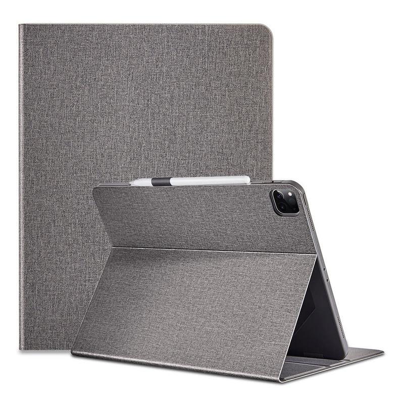 iPad Pro 12.9 2020 Urban Premium Folio Pencil Case 10 1