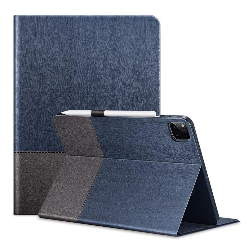 iPad Pro 12.9 2020 Urban Premium Folio Pencil Case 12