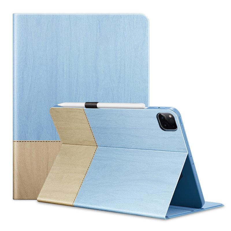 iPad Pro 12.9 2020 Urban Premium Folio Pencil Case 6 1